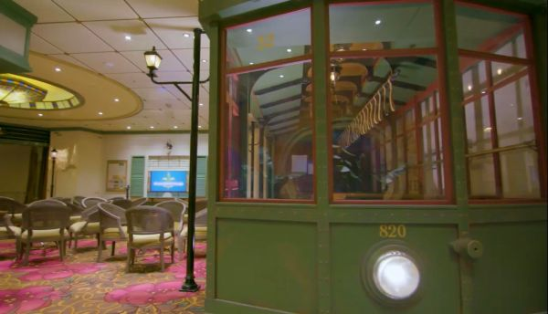 See the Enchanting New Enhancements Aboard the Disney Wonder 3
