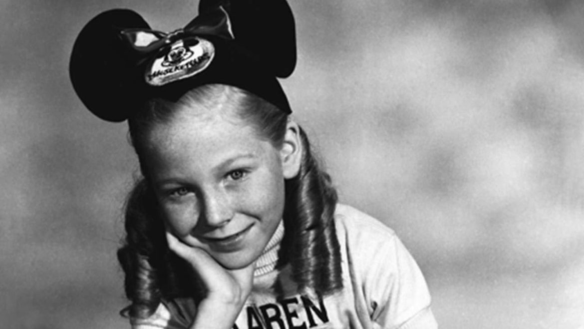 Original Mouseketeer Karen Pendleton Has Passed Away at 73