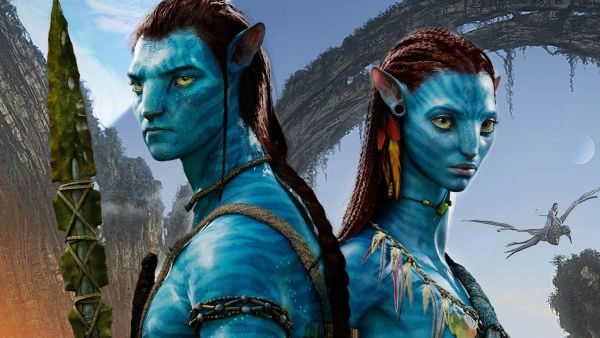 First Look Photo From James Cameron's 'Avatar' Sequel Set Revealed 1