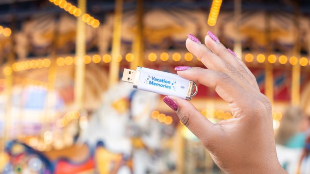 Memory Maker Is Introducing A New Convenient Way To Take The Magic Home!