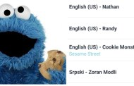 Waze Welcomes Cookie Monster As Limited Time Navigator