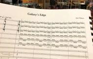 Legendary Composer John Williams Receives GRAMMY Nomination for Star Wars: Galaxy's Edge Theme