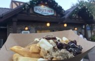 Enjoy The Gobbler Poutine For A Limited Time This Holiday Season At Disney Springs