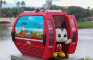 New Disney Parks Exclusive Funko Pop - Disney Skyliner Mickey Mouse