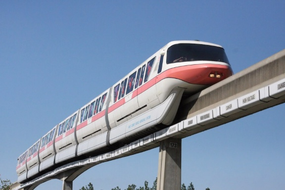 Are New Monorails On Their Way to Walt Disney World? 1