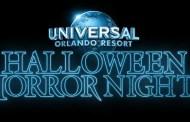 Halloween Horror Nights returns to Universal Orlando Resort in 2020