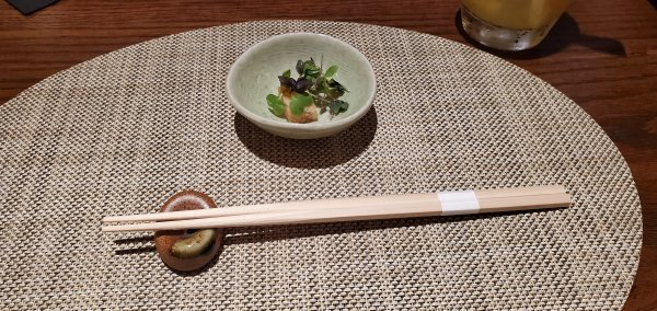 Review: Takumi-Tei Restaurant in the Japan Pavilion at Epcot 4