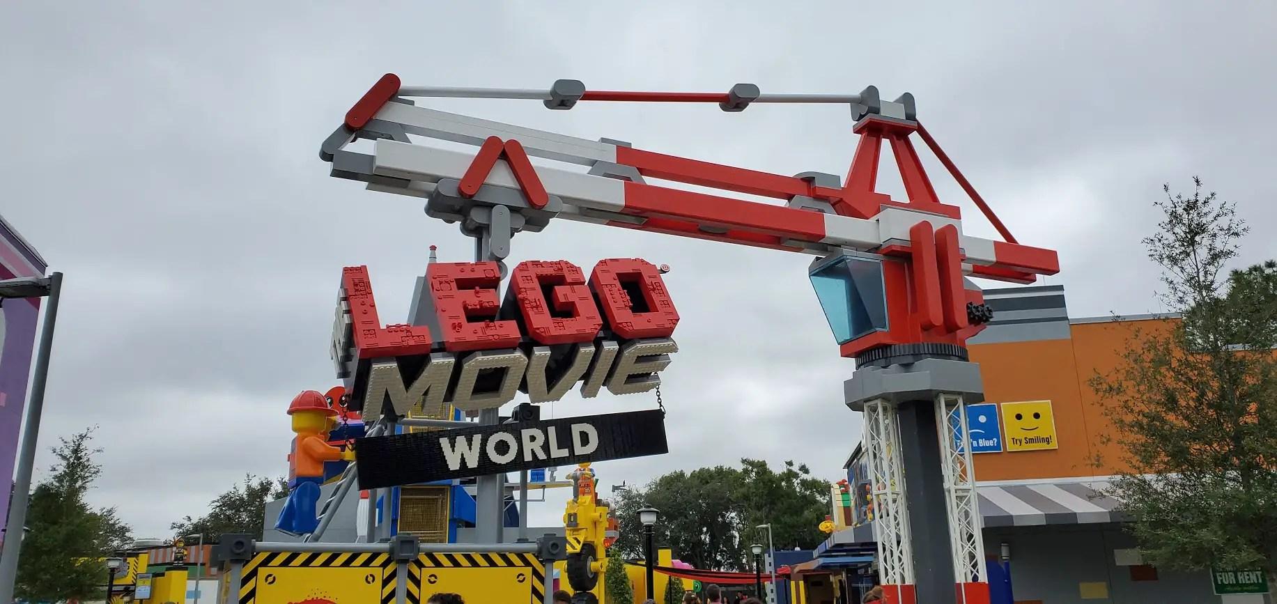 Legoland Florida announces some AWESOME Black Friday deals