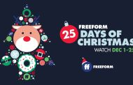 Freeform's 2019 25 Days of Christmas Schedule is out now!