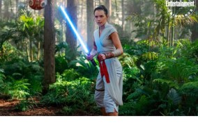 New Photos Arise For Star Wars: The Rise of Skywalker