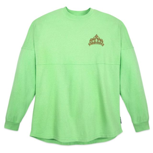 Tiana Spirit Jersey For 10th Anniversary Of Princess And The Frog 3