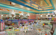 Beaches & Cream Soda Shop Renovation Continues