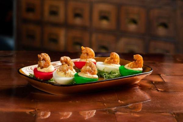Jock Lindsey's at Disney Springs Releases Holiday Bar Menu 2