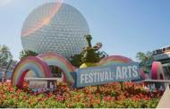 Epcot Announces Dates and Experiences for its 2020 Festival of the Arts