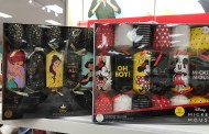 Disney Socks Crackers And Countdown To Christmas Gift Sets From Target