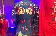 Epcot Festival Of The Holidays Spirit Jersey Coming Soon