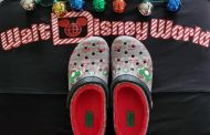 Disney Christmas Crocs Have Us Stepping Into The Holiday Spirit
