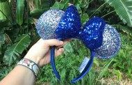 New 2020 Minnie Mouse Ears Are Sparkling For The New Year