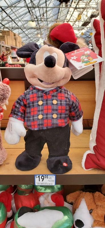 Lowes Disney Holiday Collection Brings Magic To Your Home 4