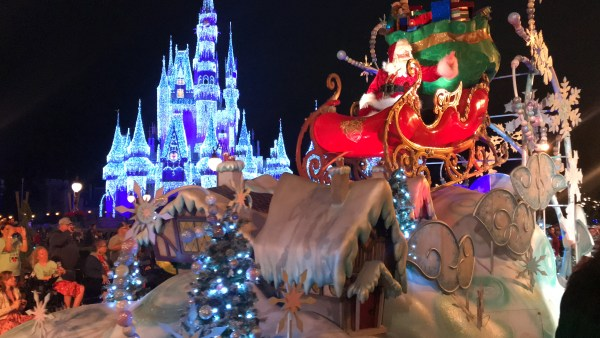Mickey's Very Merry Christmastime Parade Is The Perfect Way To Celebrate The Season 6