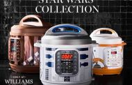 Williams Sonoma unveil 5 Exciting Star Wars themed Instant Pots