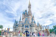 Four Parks in Four Days Ticket Deal