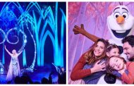 Discover the Magic of 'Frozen: A Musical Invitation' at Disneyland Paris
