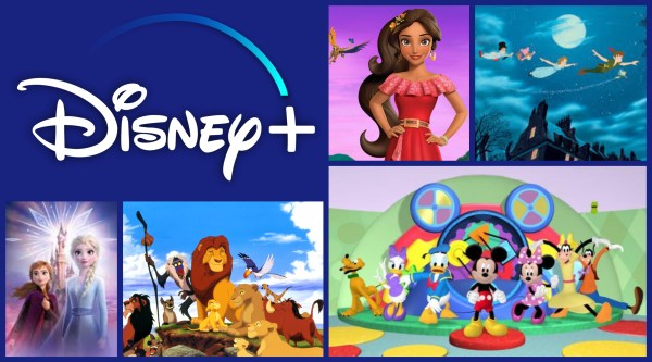 """Disney+ Offers """"Kids Mode"""" For Family Friendly Viewing 1"""