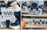Disney Parks Hanukkah Merchandise Adds Magic To The Festival of Lights