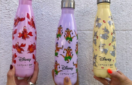 Reusable Disney Water Bottles Add Character To On The Go