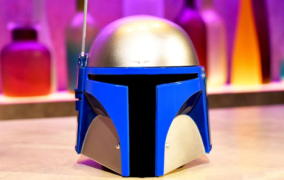 Star Wars' Jango Fett Sipper Blasts Its Way into Disneyland