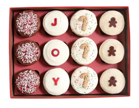 Sprinkles Cupcakes Holiday 2019 Offerings 3