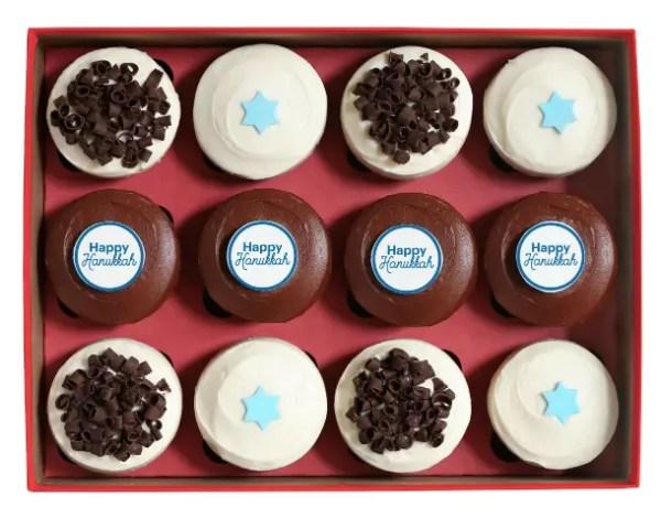 Sprinkles Cupcakes Holiday 2019 Offerings 7