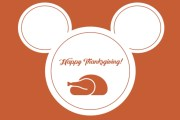 Disney Chefs Bring Thanksgiving Magic to the Community and Your Family!