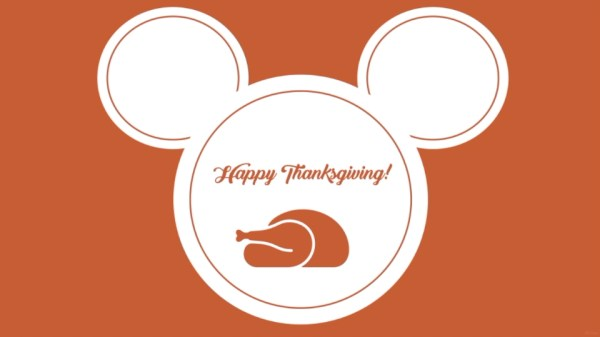 Disney Chefs Bring Thanksgiving Magic to the Community and Your Family! 1