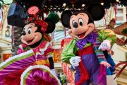 Disney ¡Viva Navidad! At Disney California Adventure Is Here!