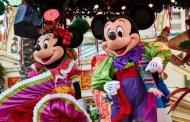 Disney ¡Viva Navidad! At Disney California Adventure Is Here!