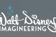 Walt Disney Imagineering Debuts New Logo!