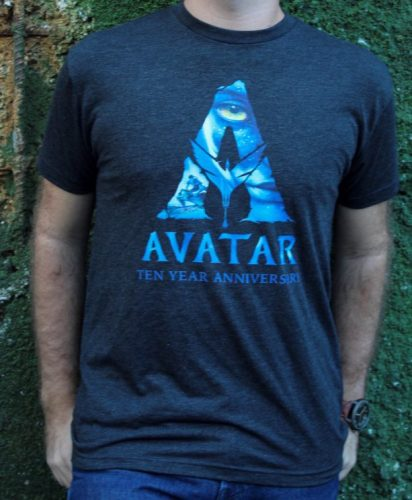 Celebrate Avatar's 10th Anniversary with Awesome Merchandise 2