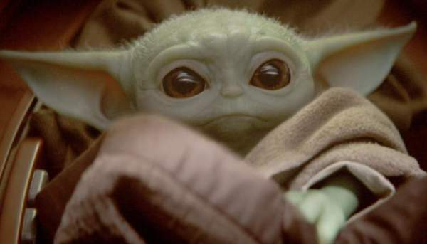 Disney Cracking Down on Baby Yoda Merchandise from Other Sources 2