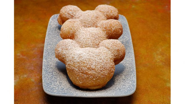 DVC Members and Annual Passholders Can Enjoy Free Beignets!