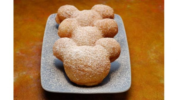 DVC Members and Annual Passholders Can Enjoy Free Beignets! 1