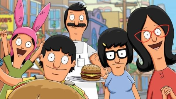 Disney Removes 'Bob's Burgers: The Movie' From Release Schedule 3