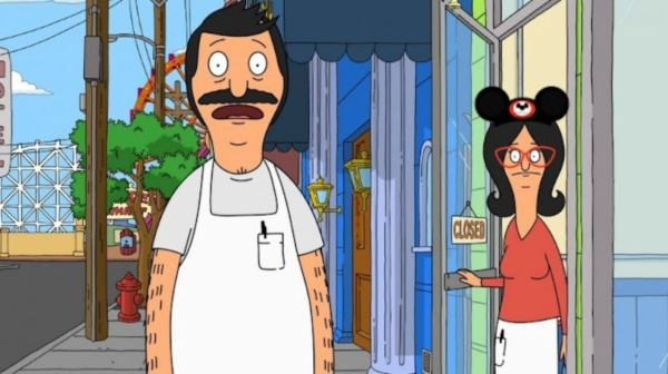 Disney Removes 'Bob's Burgers: The Movie' From Release Schedule 2