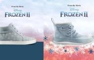 Clarks Kids x Frozen II : Making Every Day Truly Sparkle