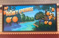 New Photo-Op At Disney Springs!