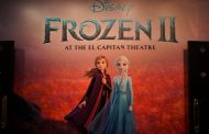 A Fantastic Frozen 2 Debut At The El Capitan Theatre