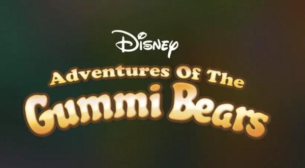 Original Animated Disney Series From '80s/'90s on Disney+ 2