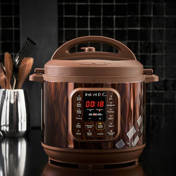 Williams Sonoma Joins Forces With Instant Pot On Star Wars Cookers