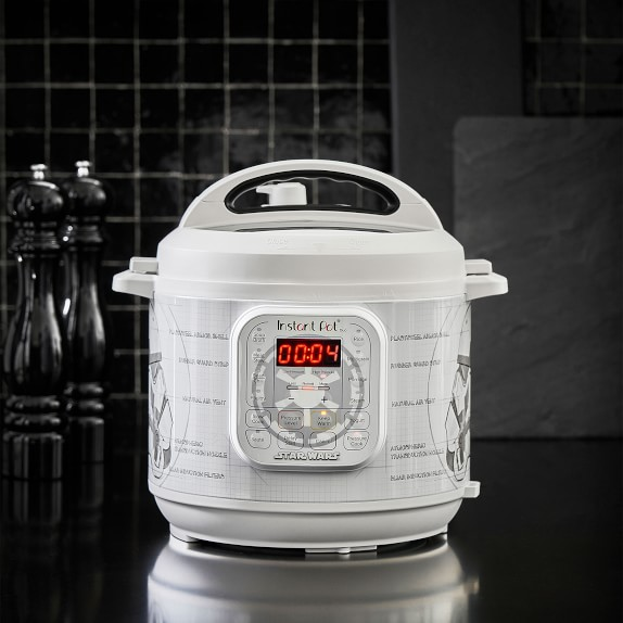These Star Wars Instant Pots are the ones you're looking for